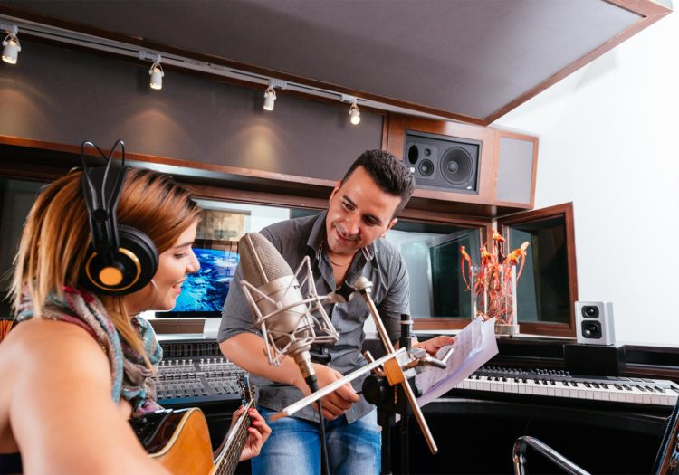 Music Producers Programmers Mumbai