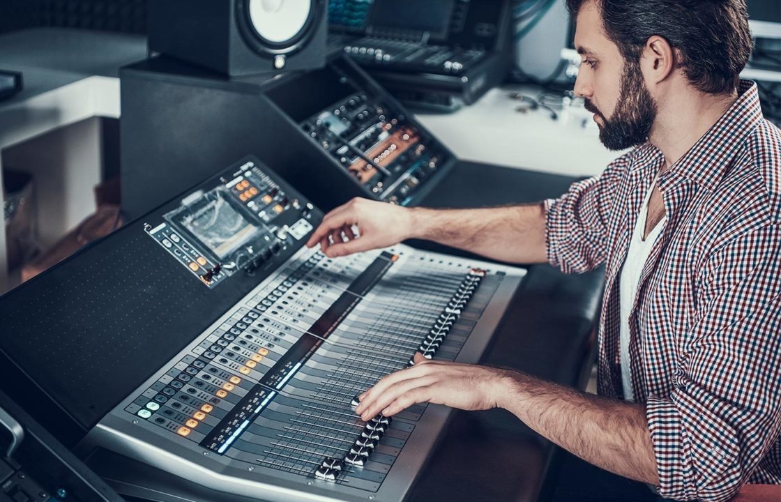 Mixing Engineers for Songs