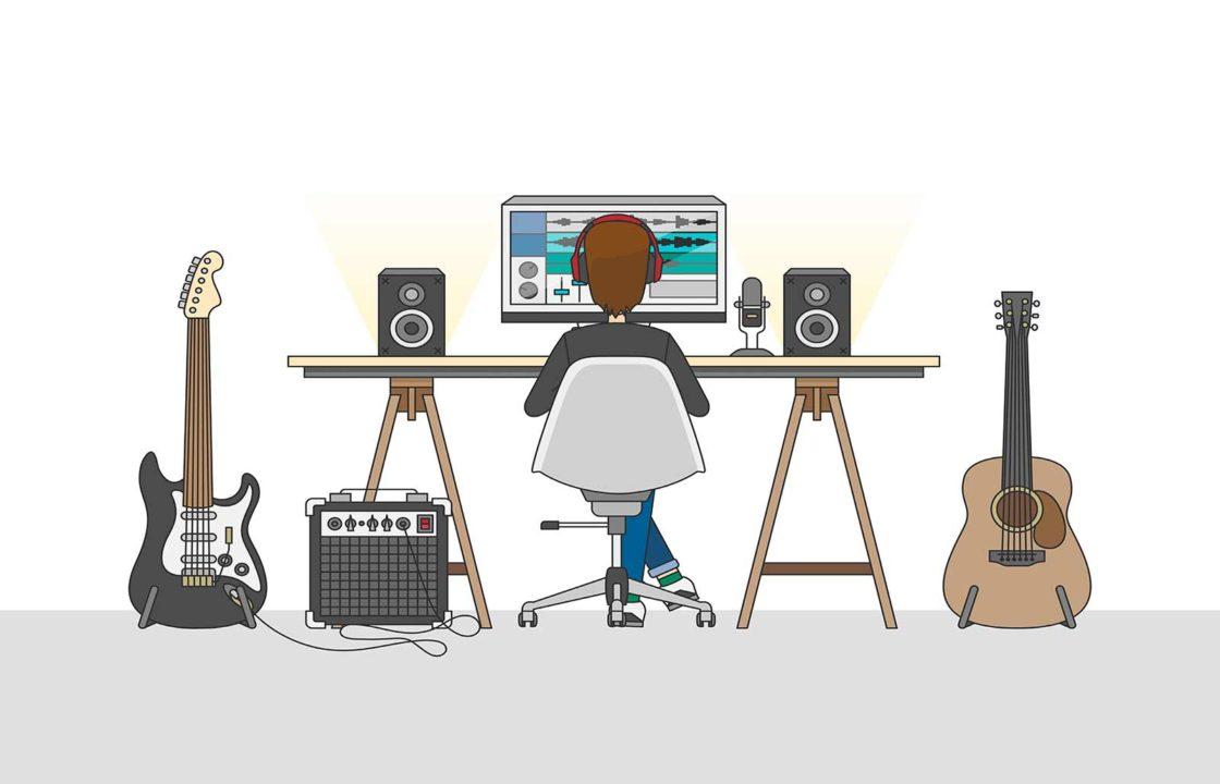 Quality Music Producers Mumbai