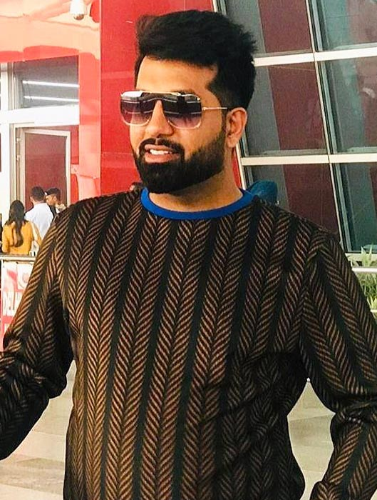 Amit Phutela Music Video Director