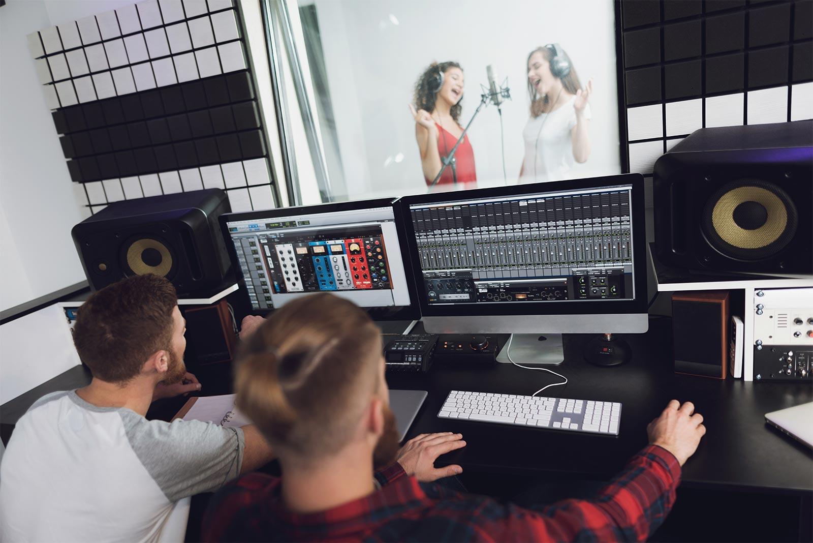 Music Production Institutes Mumbai