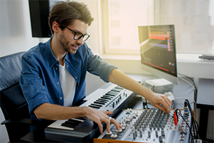 Music programming courses
