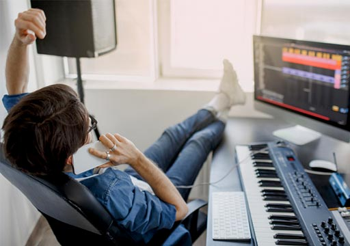Music Production Institute India