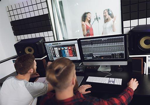 top Music production schools Mumbai