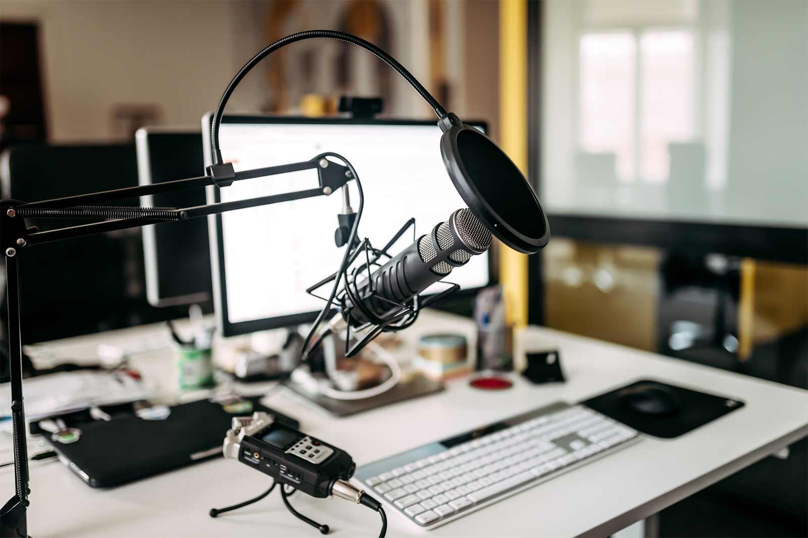 Music production studio set up Mumbai