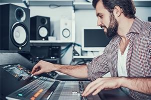 mastering music songs