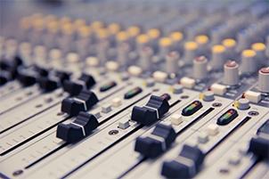 Mixing Music Mumbai